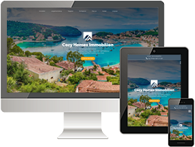 Cozy Homes Mallorca Immobilien