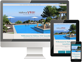 Mallorca YES! Immobilien