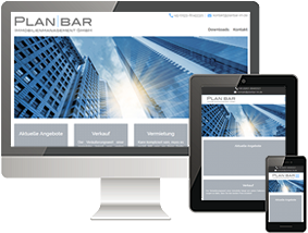 PLANBAR Immobilienmanagement GmbH
